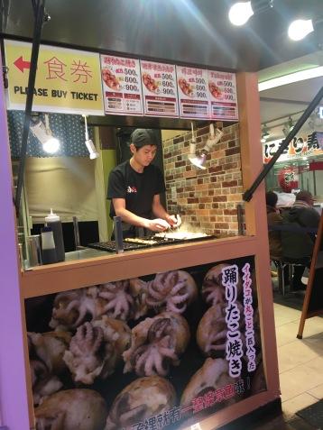 dotonbori streetfood 1