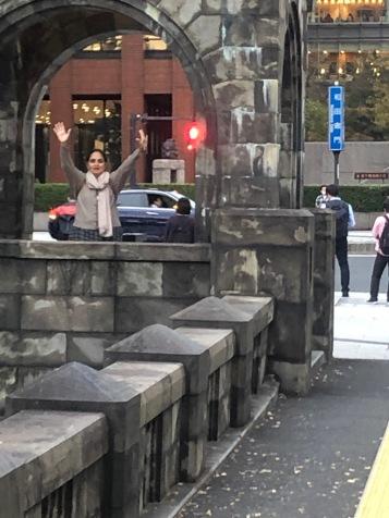 Wakamura gate