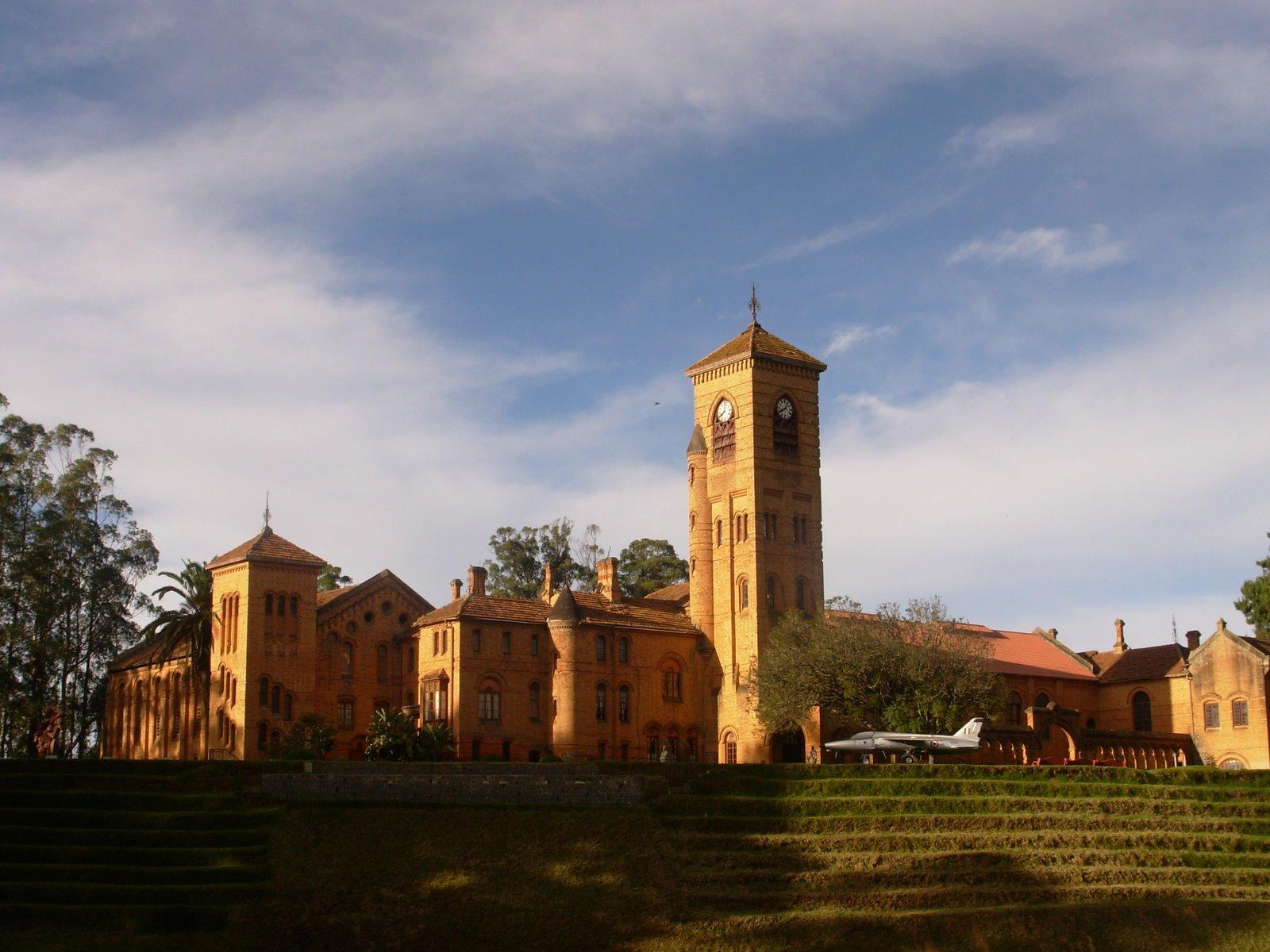 Lawrence School 2